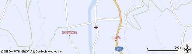 大分県国東市国見町岐部1399周辺の地図