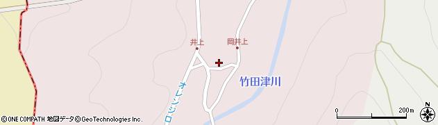 大分県国東市国見町竹田津1359周辺の地図