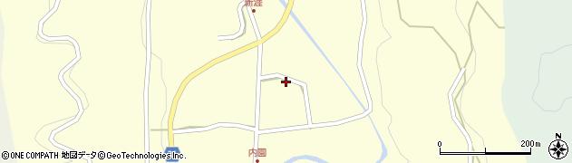 大分県国東市国見町野田2680周辺の地図