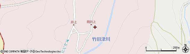 大分県国東市国見町竹田津1154周辺の地図