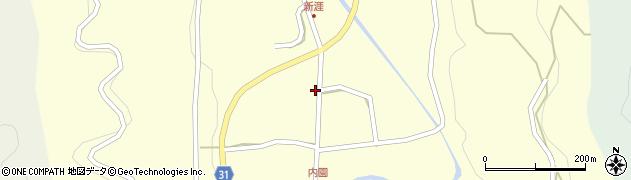 大分県国東市国見町野田2643周辺の地図