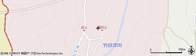 大分県国東市国見町竹田津1329周辺の地図
