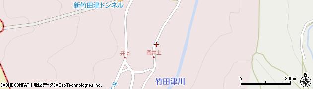 大分県国東市国見町竹田津1161周辺の地図