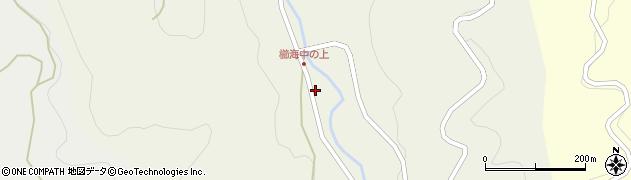 大分県国東市国見町櫛海1449周辺の地図