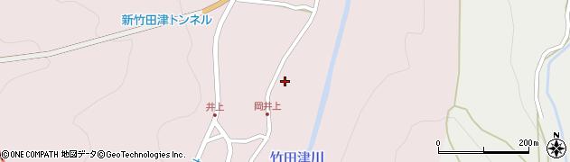 大分県国東市国見町竹田津1164周辺の地図