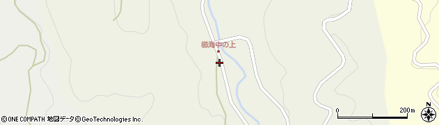 大分県国東市国見町櫛海1453周辺の地図
