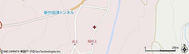大分県国東市国見町竹田津1316周辺の地図
