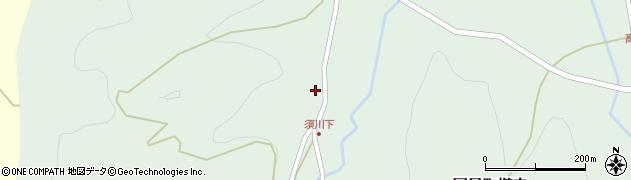 大分県国東市国見町櫛来893周辺の地図