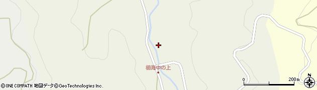 大分県国東市国見町櫛海812周辺の地図