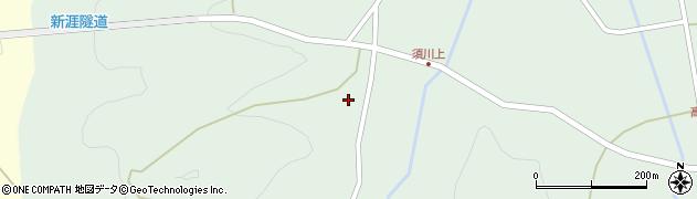 大分県国東市国見町櫛来853周辺の地図
