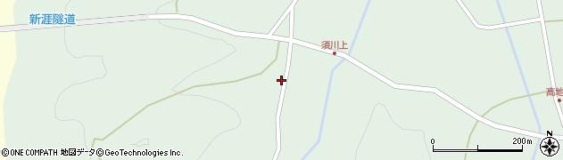 大分県国東市国見町櫛来849周辺の地図