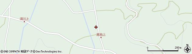 大分県国東市国見町櫛来3096周辺の地図