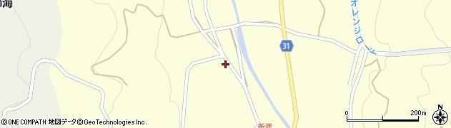 大分県国東市国見町野田2554周辺の地図