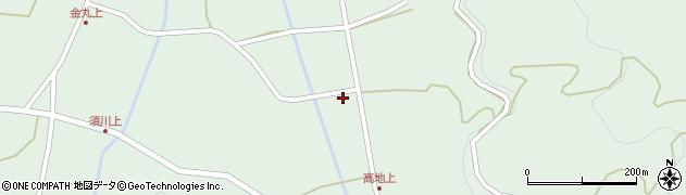 大分県国東市国見町櫛来3118周辺の地図