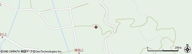 大分県国東市国見町櫛来3034周辺の地図