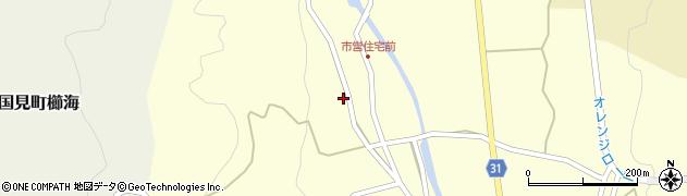 大分県国東市国見町野田2412周辺の地図