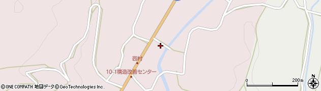大分県国東市国見町竹田津1046周辺の地図