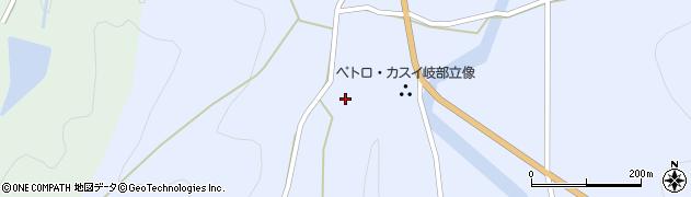 大分県国東市国見町岐部541周辺の地図