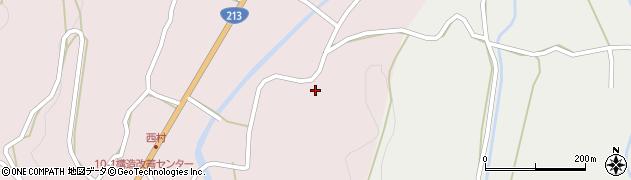 大分県国東市国見町竹田津93周辺の地図
