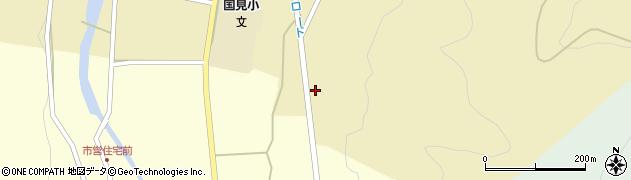 大分県国東市国見町中179周辺の地図