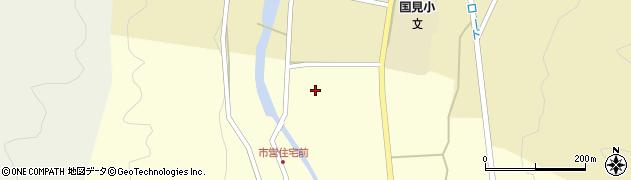 大分県国東市国見町野田3154周辺の地図