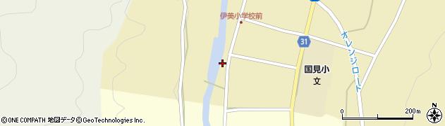 大分県国東市国見町中903周辺の地図