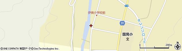 大分県国東市国見町中924周辺の地図