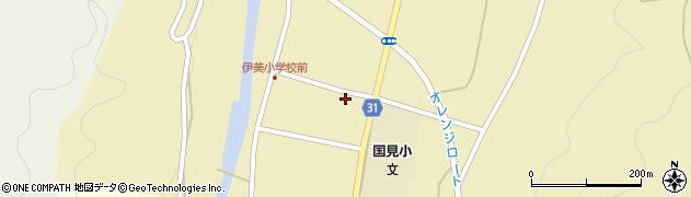 大分県国東市国見町中936周辺の地図