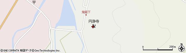 大分県国東市国見町鬼籠1785周辺の地図