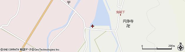 大分県国東市国見町鬼籠1872周辺の地図