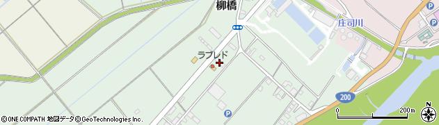 有限会社高田工業所周辺の地図