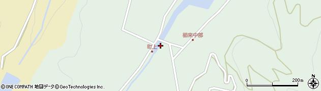 大分県国東市国見町櫛来3282周辺の地図
