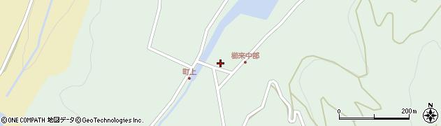大分県国東市国見町櫛来3315周辺の地図