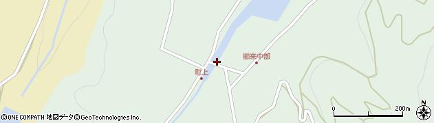 大分県国東市国見町櫛来3283周辺の地図