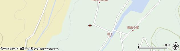 大分県国東市国見町櫛来428周辺の地図