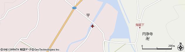 大分県国東市国見町竹田津3984周辺の地図