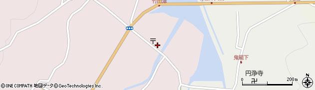 大分県国東市国見町竹田津3617周辺の地図