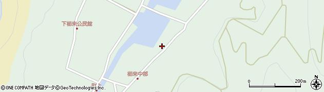大分県国東市国見町櫛来4469周辺の地図