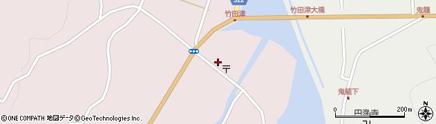大分県国東市国見町竹田津3639周辺の地図