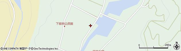 大分県国東市国見町櫛来97周辺の地図