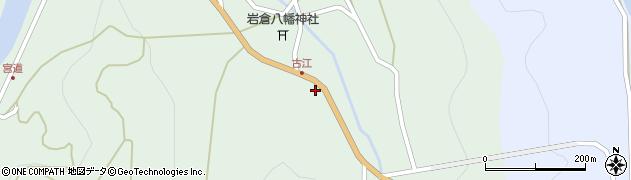 大分県国東市国見町櫛来3795周辺の地図