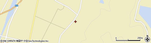 大分県国東市国見町中562周辺の地図