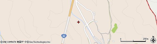 清源寺周辺の地図