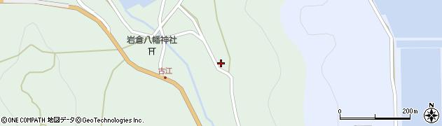 大分県国東市国見町櫛来4285周辺の地図
