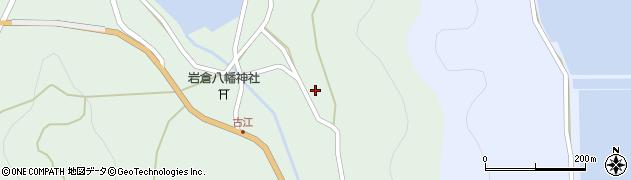 大分県国東市国見町櫛来4283周辺の地図