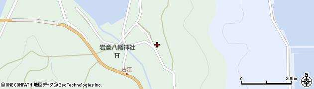 大分県国東市国見町櫛来4281周辺の地図
