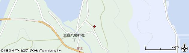 大分県国東市国見町櫛来4276周辺の地図