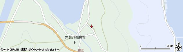 大分県国東市国見町櫛来4271周辺の地図