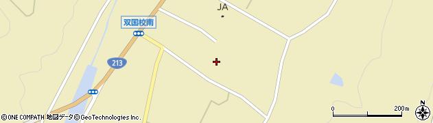 大分県国東市国見町中1350周辺の地図