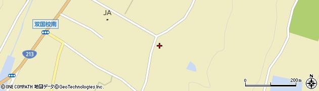 大分県国東市国見町伊美3056周辺の地図